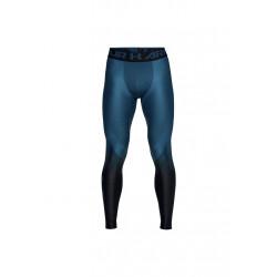 Under Armour Heatgear Armour 2.0 Legging Graphic - Sous-vêtements sport pour Homme - Noir