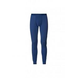 Odlo Bottom Pant Natural 100% Merino Warm - Sous-vêtements sport pour Homme