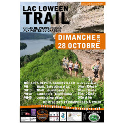 LAC LOWEEN TRAIL