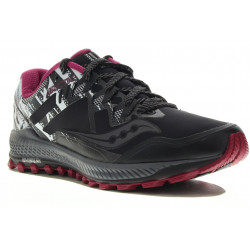 Saucony Peregrine 8 Ice+ W Chaussures running femme