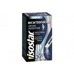 Isostar Sticks Bicarbonates Diététique Boissons