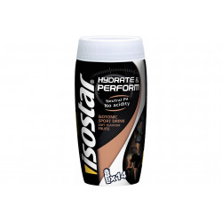 Isostar Hydrate & Perform - PH Neutre Diététique Boissons