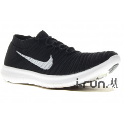 Nike Free RN Motion Flyknit W Chaussures running femme