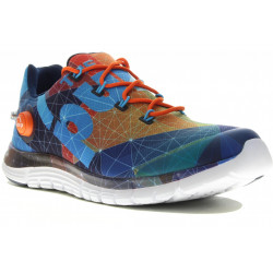 Reebok ZPump Fusion AG M déstockage running