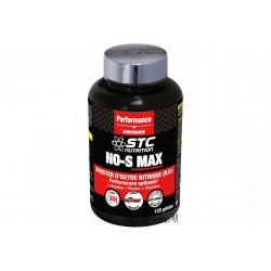 STC Nutrition NO-S MAX 120 gélules Diététique Compléments