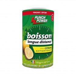 Punch Power Boisson Longue Distance Citron - Pot 500g