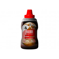 Mulebar Recharge Gel Caramel Salé Diététique Gels