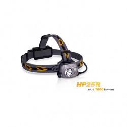 Fenix HP25R 1000 Lumens