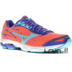 Mizuno Wave Catalyst W Chaussures running femme