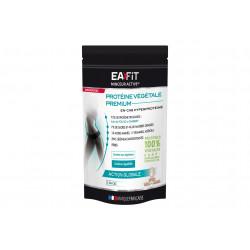 EAFIT Minceur Active Protéine végétale 450g Diététique Protéines / récupération