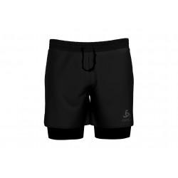 Odlo Millenium Linencool Pro 2 en 1 M vêtement running homme