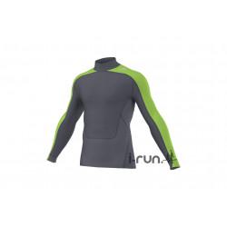 adidas Tee-Shirt TechFit ClimaHeat M vêtement running homme