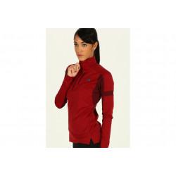 The North Face Impulse Active 1/4 Zip W vêtement running femme