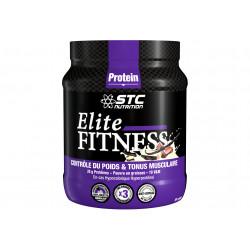 STC Nutrition Elite Fitness - Vanille 350 g Diététique Protéines / récupération