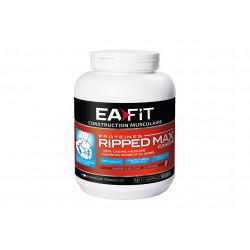 EAFIT Ripped Max Caseine chocolat 750g Diététique Protéines / récupération