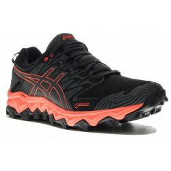 Asics Gel-FujiTrabuco 7 Gore-Tex W Chaussures running femme