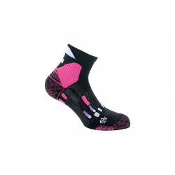 thyo Chaussettes Trail Pody Air W Chaussettes