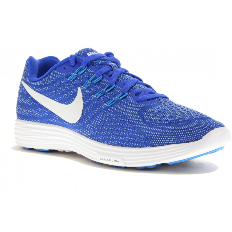 detailed look 76a5b 7a43c Nike LunarTempo 2 W déstockage running