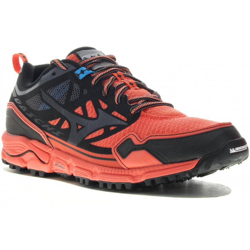 Avistest Mizuno Wave Daichi 4 W Chaussures running femme