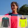 T-Shirt technique Runnek Fast manches longues-miniature