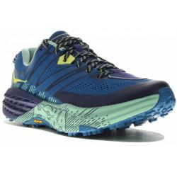 Hoka One One SpeedGoat 3 W Chaussures running femme