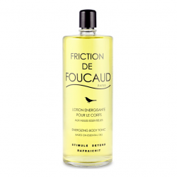 Foucaud Friction de - 250 ml