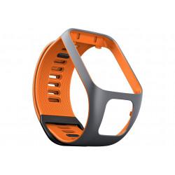 Tomtom Bracelet Runner 3/Adventurer - Large Accessoires montres/ Bracelets