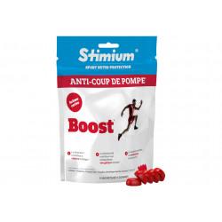 Stimium Gommes Boost - cerise Diététique Barres