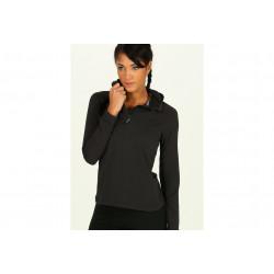 Odlo Sillian 1/4 Zip W vêtement running femme