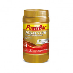 Powerbar IsoActive Drink Fruits rouges - 600g