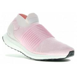 adidas UltraBOOST Laceless W Chaussures running femme