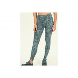 Nike One Luxe Printed 7/8 W vêtement running femme