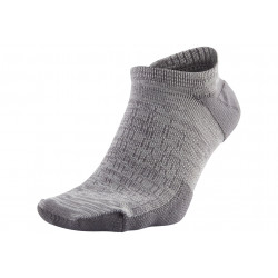 Nike Elite Cushioned No Show Chaussettes