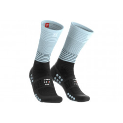 Compressport Mid Compression Chaussettes