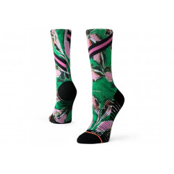 Stance Training Varsity Floral Crew W Chaussettes