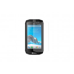 Crosscall Verre trempé Trekker-X1-X2 Accessoires téléphone