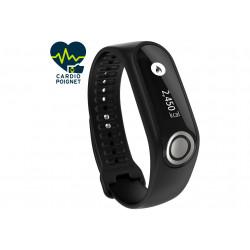 Tomtom Touch Cardio Composition - Large Bracelets d'activité