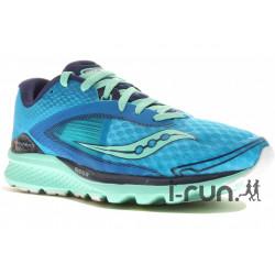 Saucony Kinvara 7 W Chaussures running femme