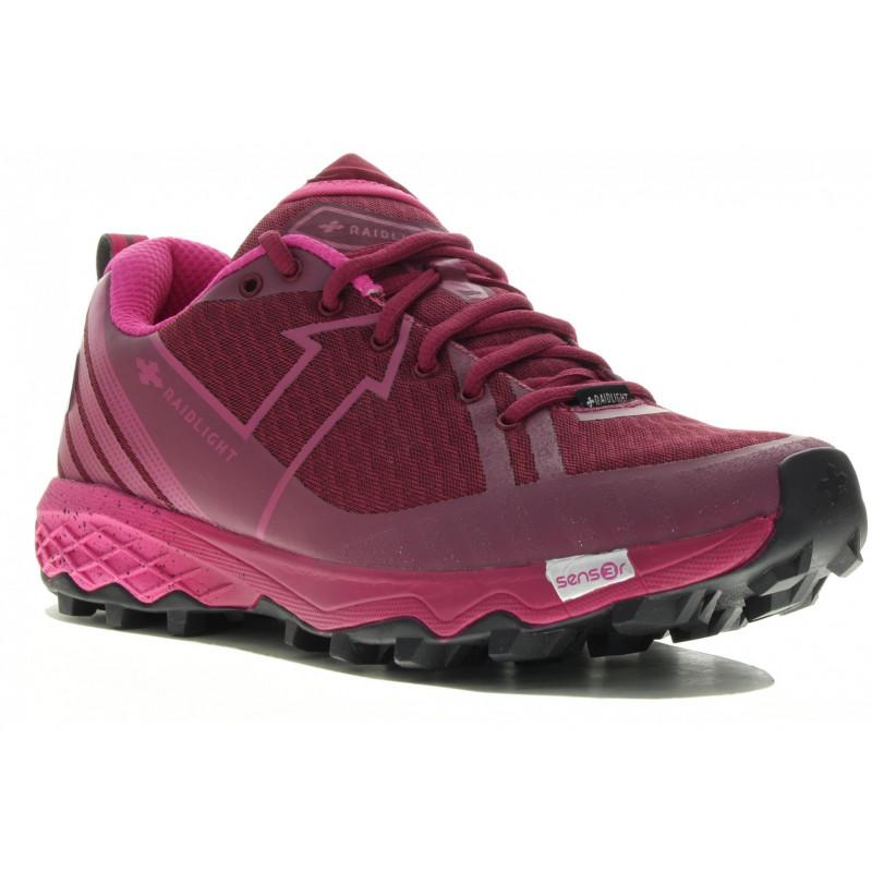 Avistest Raidlight Responsiv Dynamic W Chaussures running femme