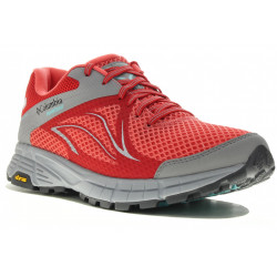 Columbia Mojave Trail II Outdry W Chaussures running femme