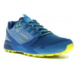 Columbia Alpine FTG M Chaussures homme