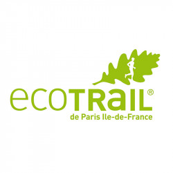 Eco Trail Paris avis de coureurs - logo de la course