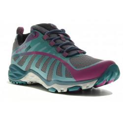 Merrell Siren Edge Q2 Waterproof W Chaussures running femme