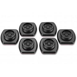 Garmin Kit de base de fixation (VIRB) Caméras sport