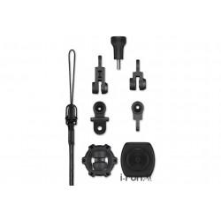 Garmin Kit de supports réglables Caméras sport