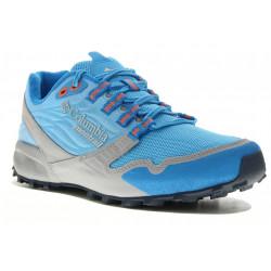 Columbia Alpine FTG W Chaussures running femme