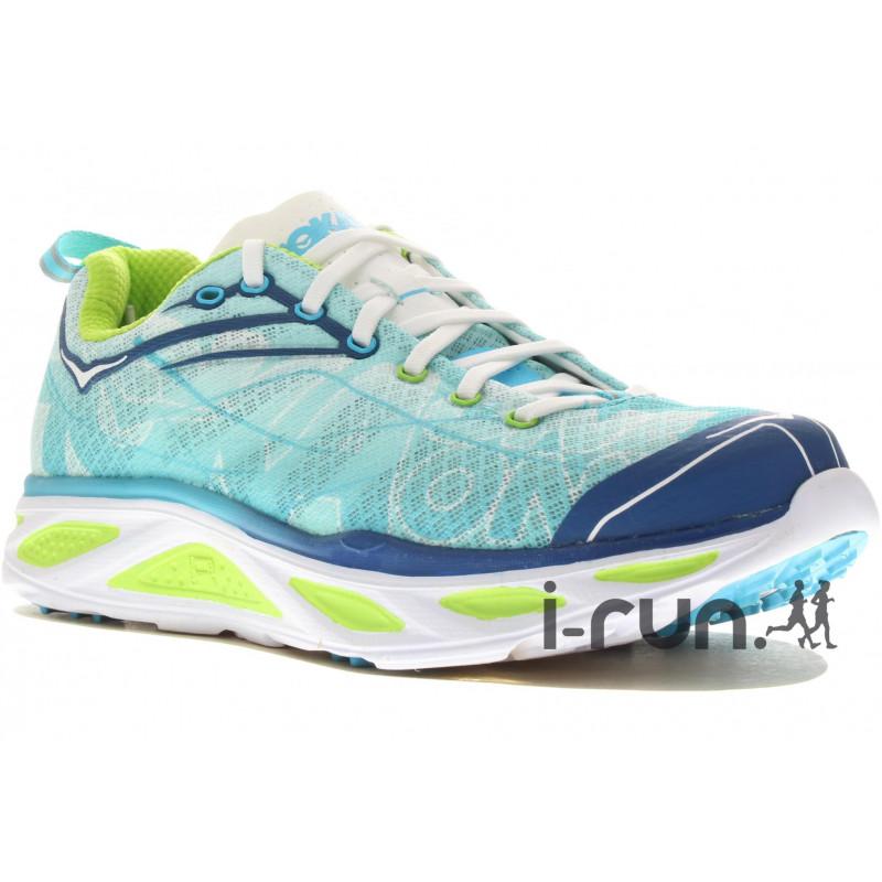 2 Huaka One Running W Hoka Femme Chaussures 3jRq54AL