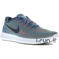 Nike Free RN W Chaussures running femme