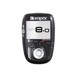 Compex SP 8.0 Electrostimulateur
