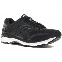 Avis Asics GT 2000 5 M Chaussures running homme - coloris noir